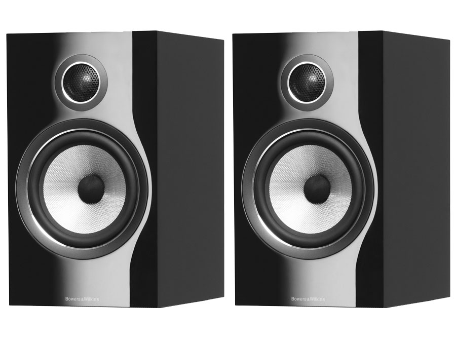 BOWERS & WILKINS 706 S2-0