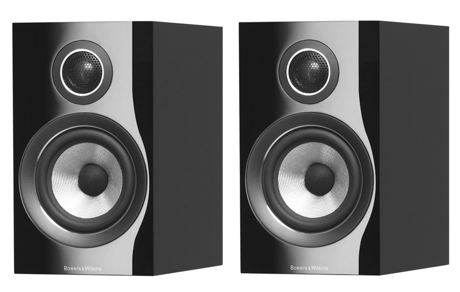 BOWERS & WILKINS 707 S2-0