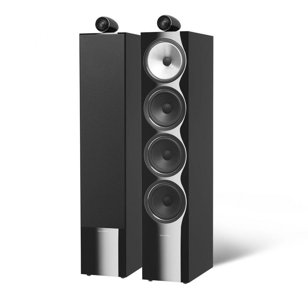 BOWERS & WILKINS 702 S2-0