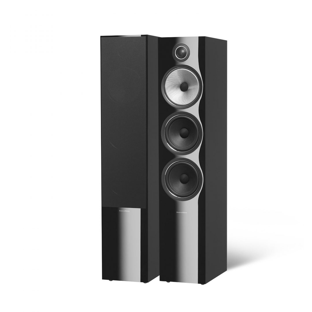 BOWERS & WILKINS 703 S2-0