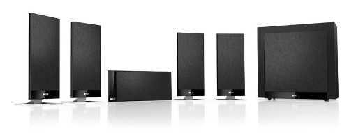 KEF T105 HOME CINEMA SYSTEM-0